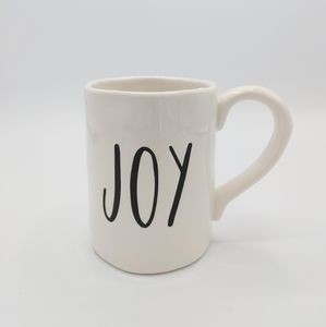 Pier 1 Holiday Joy 16 fl oz Ceramic Mug